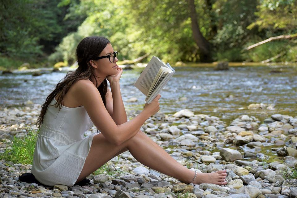Benefits of Reading Self Help Books
