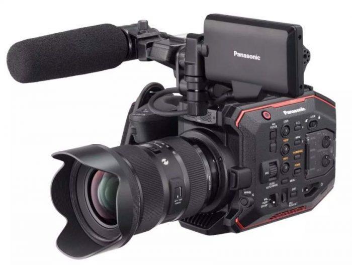 Types Of Cameras-Cine Cameras