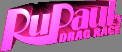 תוצאת תמונה עבור rupaul's drag race LOGO