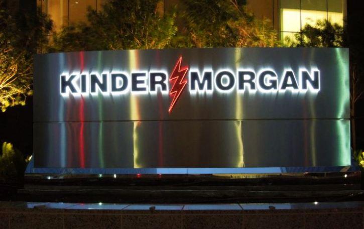 Kinder Morgan Dividend Appreciation Potential From