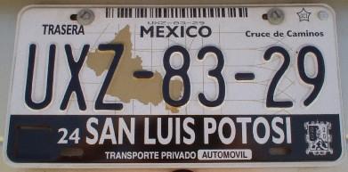 http://www.reocities.com/mex_plates/SanLuisPotosi/placa-slp-01.jpg