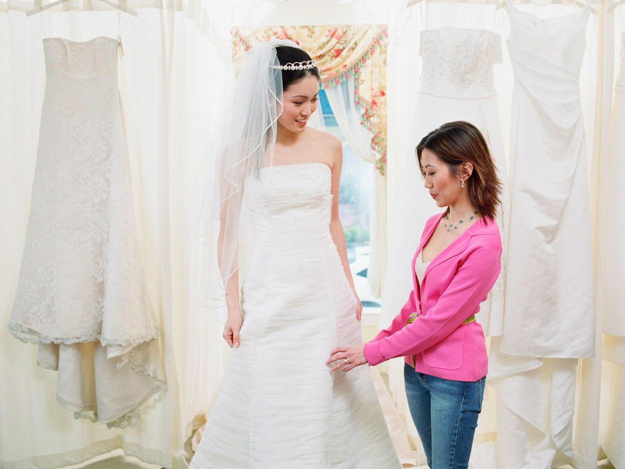 O que fazer e o que não fazer quando for escolher seu vestido de noiva 12