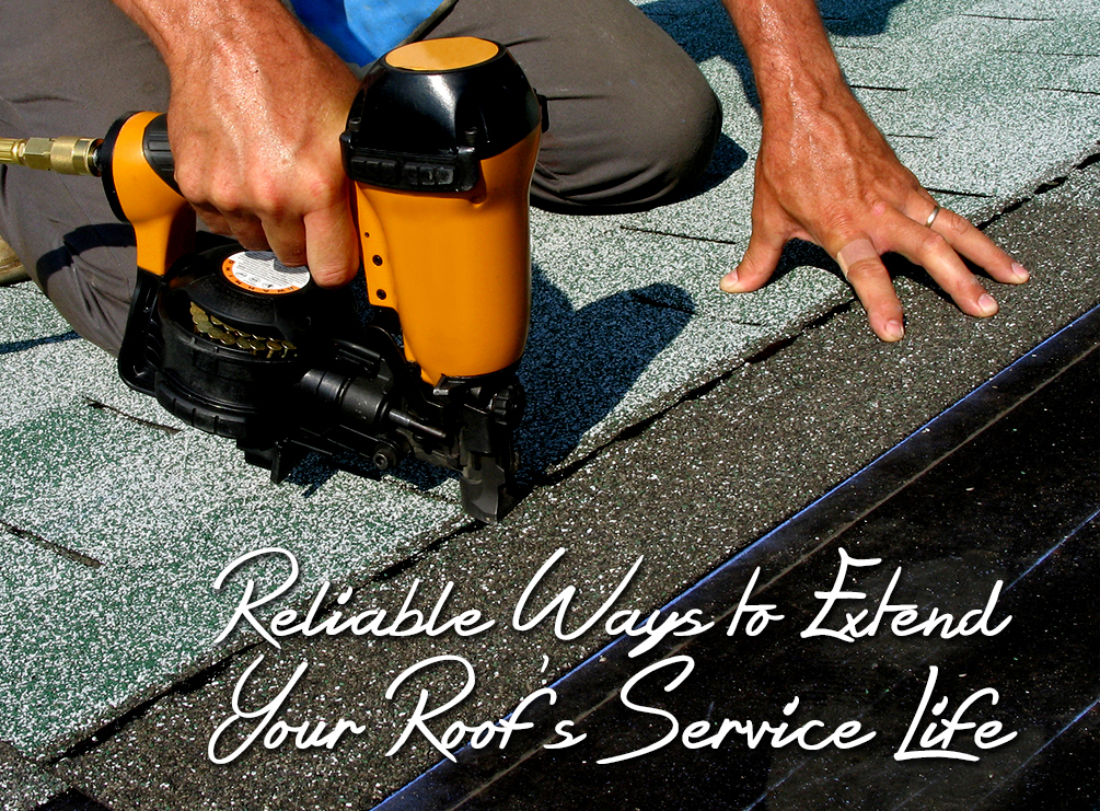 Roof's Service Life