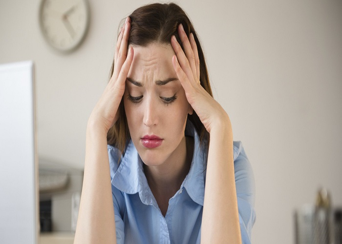 Nguyên nhân stress là gì?