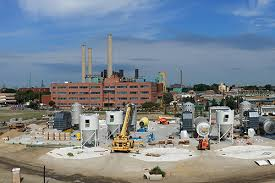 Image result for artists drawing of nefco plant in detroit