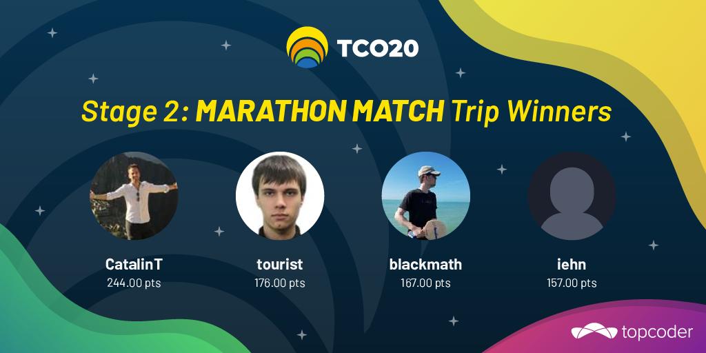 K:\Invisible world\Work\_Illustrator\TCO20 Stage Winners Designs\Stage 2 Trip Winners\Marathon Match\Stage 2 -_Marathon Match - Blog.png