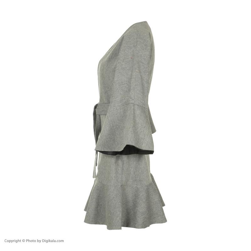 پالتو زنانه کیکی رایکی مدل BB1046-403