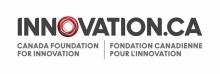 Innovation.ca (CFI) Logo