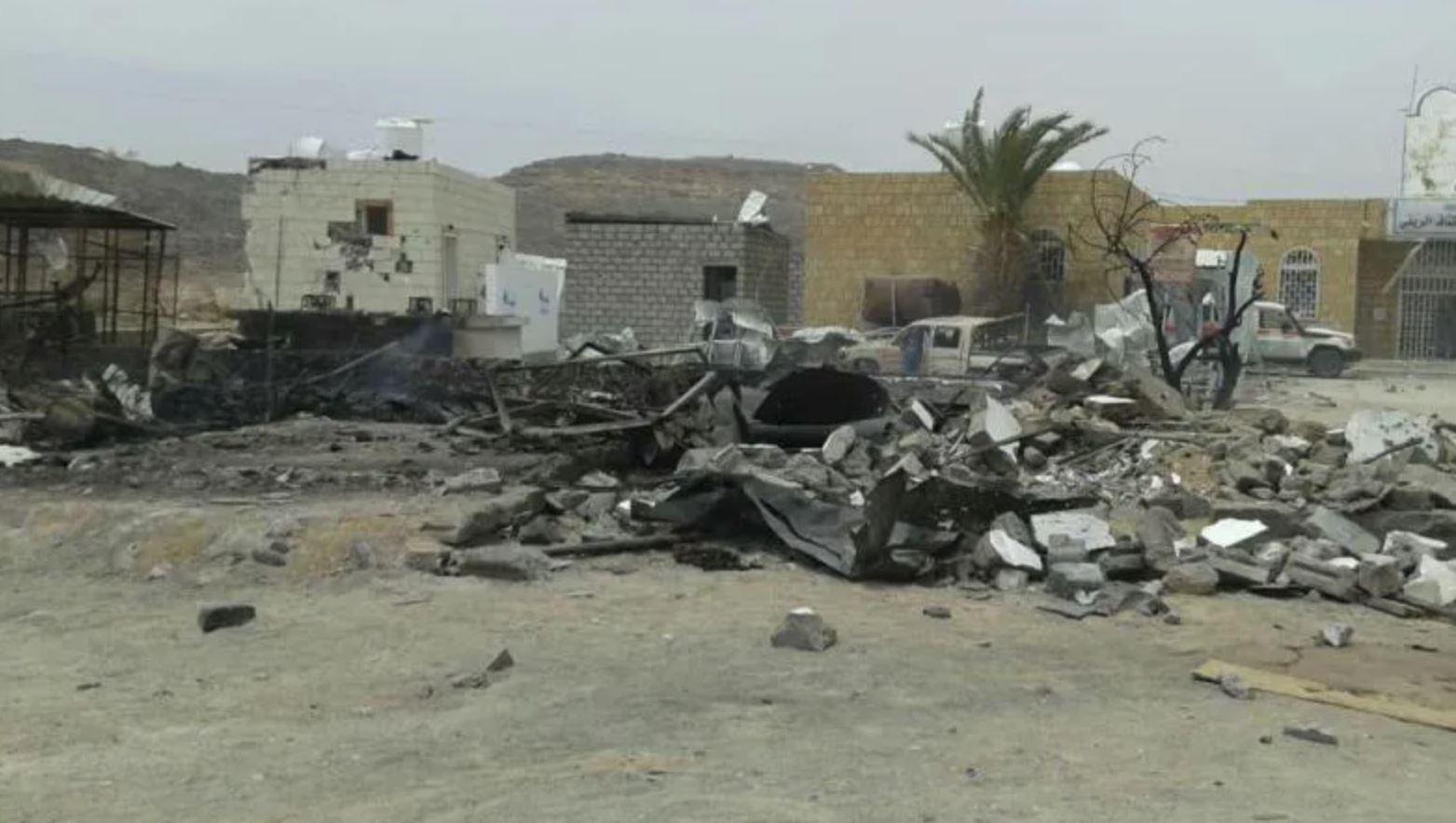 Trẻ em tiếp tục phải trả giá đắt nhất cho bạo lực ở Yemen