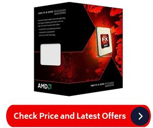 AMD FX-8350 8-Core