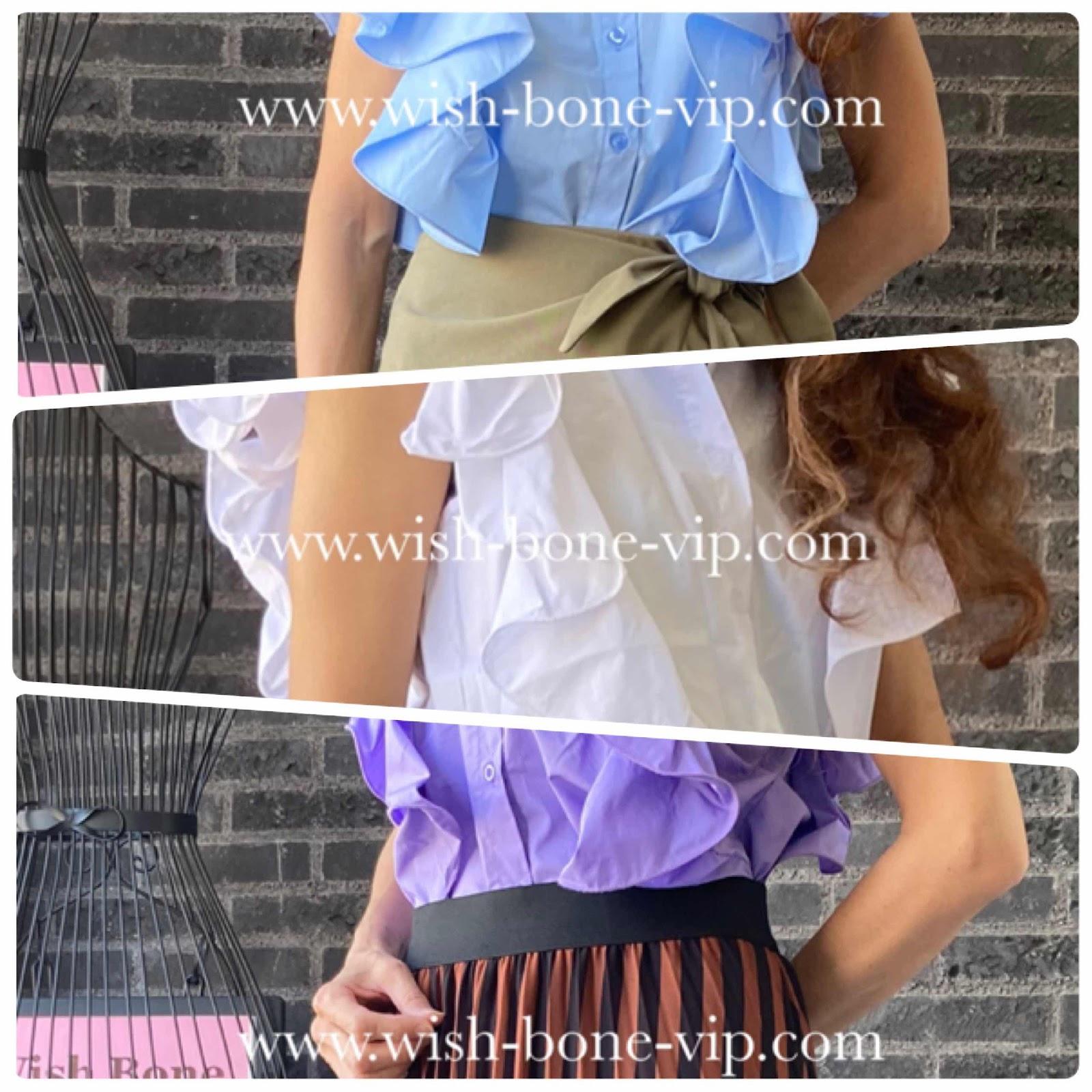 インポートセレクトショップ/イタリアインポートファッション通販wishbonevip 大阪難波