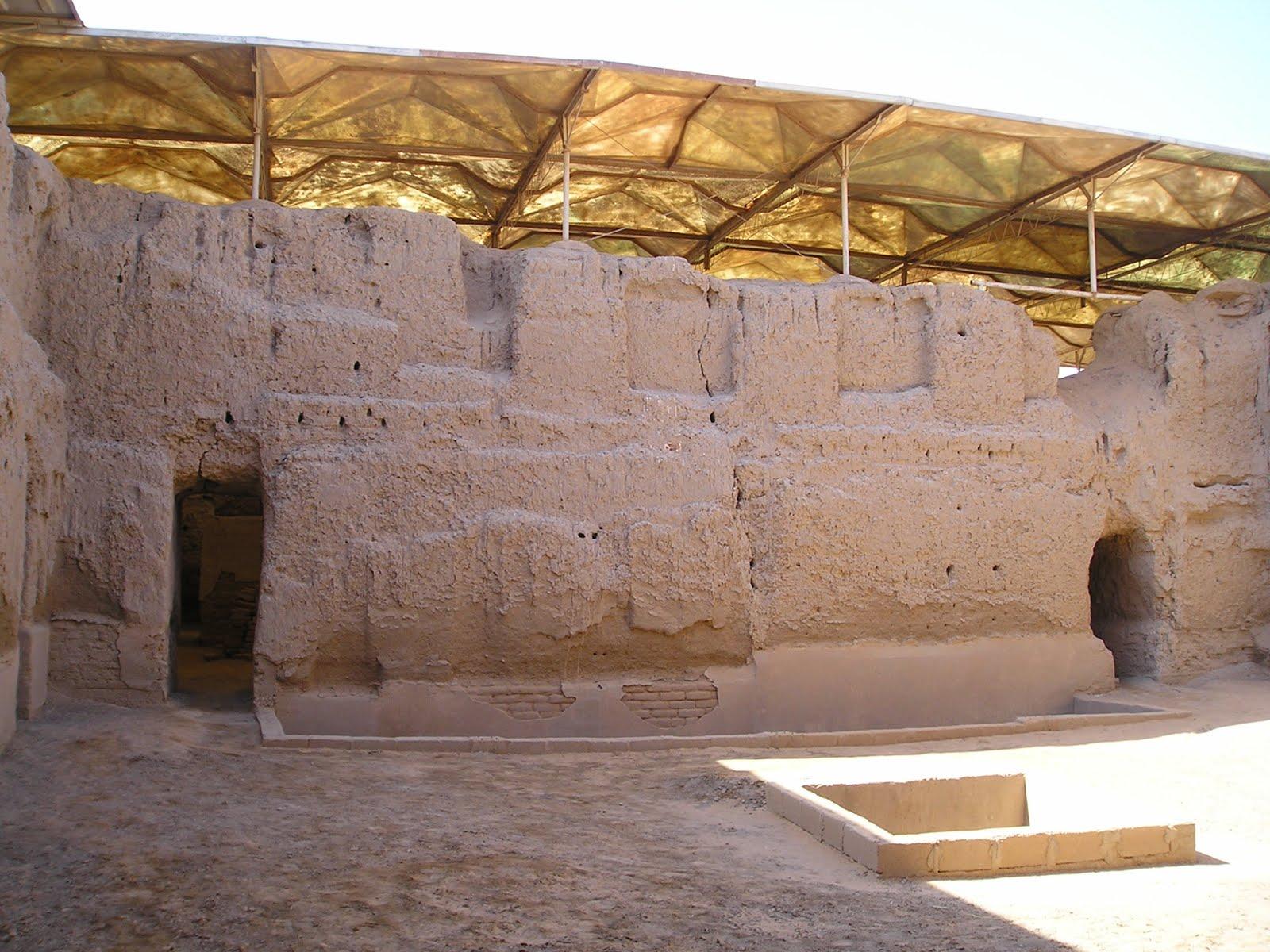 Palacio de Mari