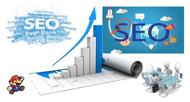 Bật mí các tiêu chí chọn đơn vị cung cấp dịch vụ seo web uy tín