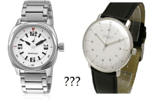 Ưu điểm của đồng hồ dây kim loại chất lượng