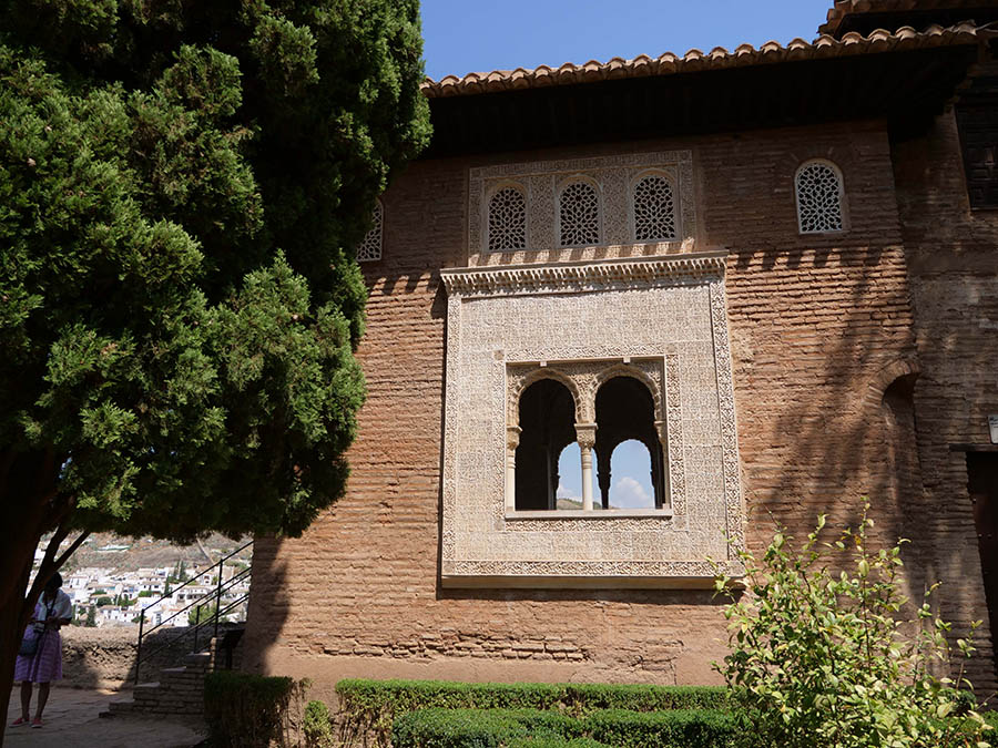 The Gardens at Alhambra