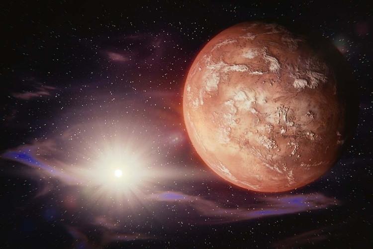 Sao Hỏa có thể được chinh phục trong 20-30 năm tới.