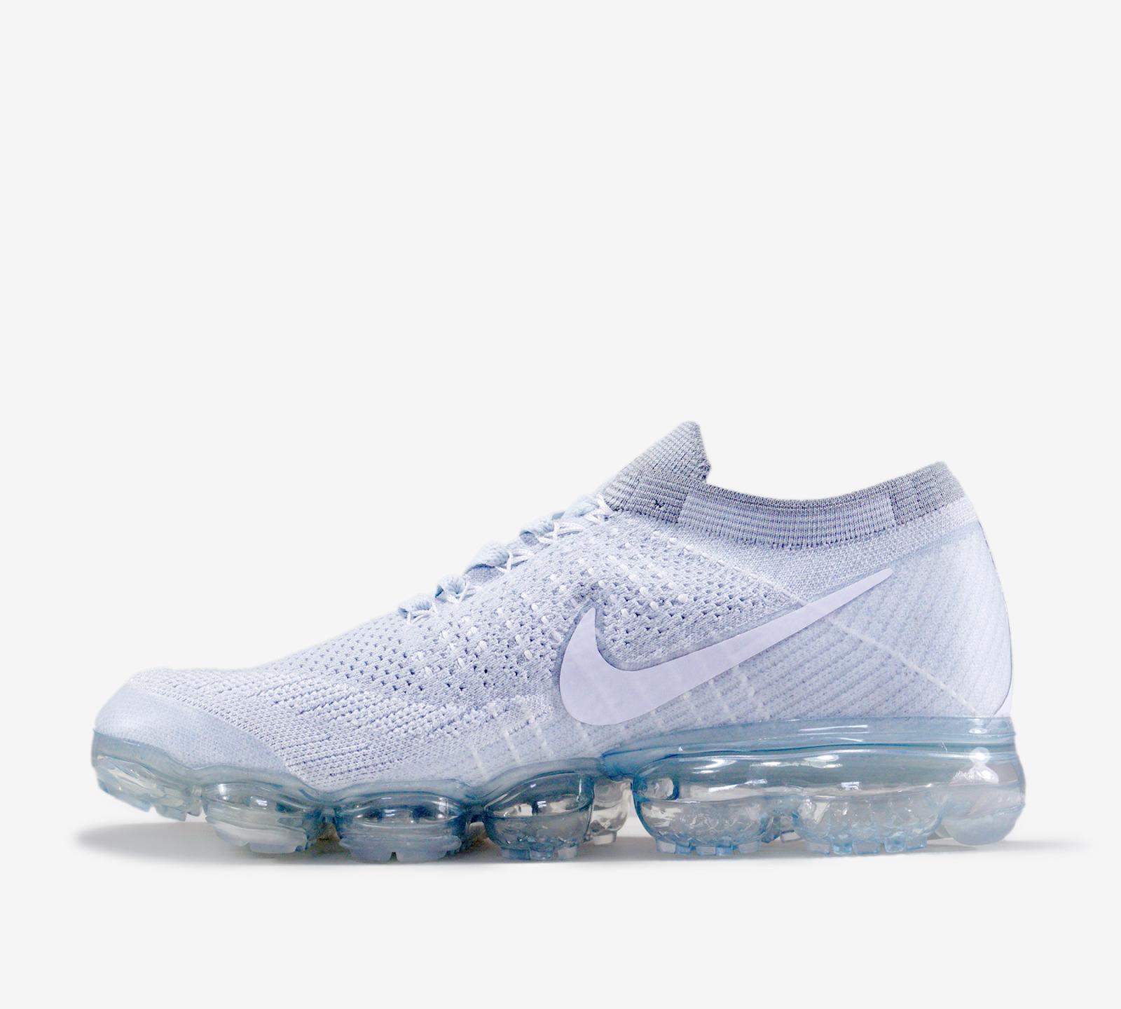 Phân tích chi tiết giày Nike Air Vapormax Flyknit