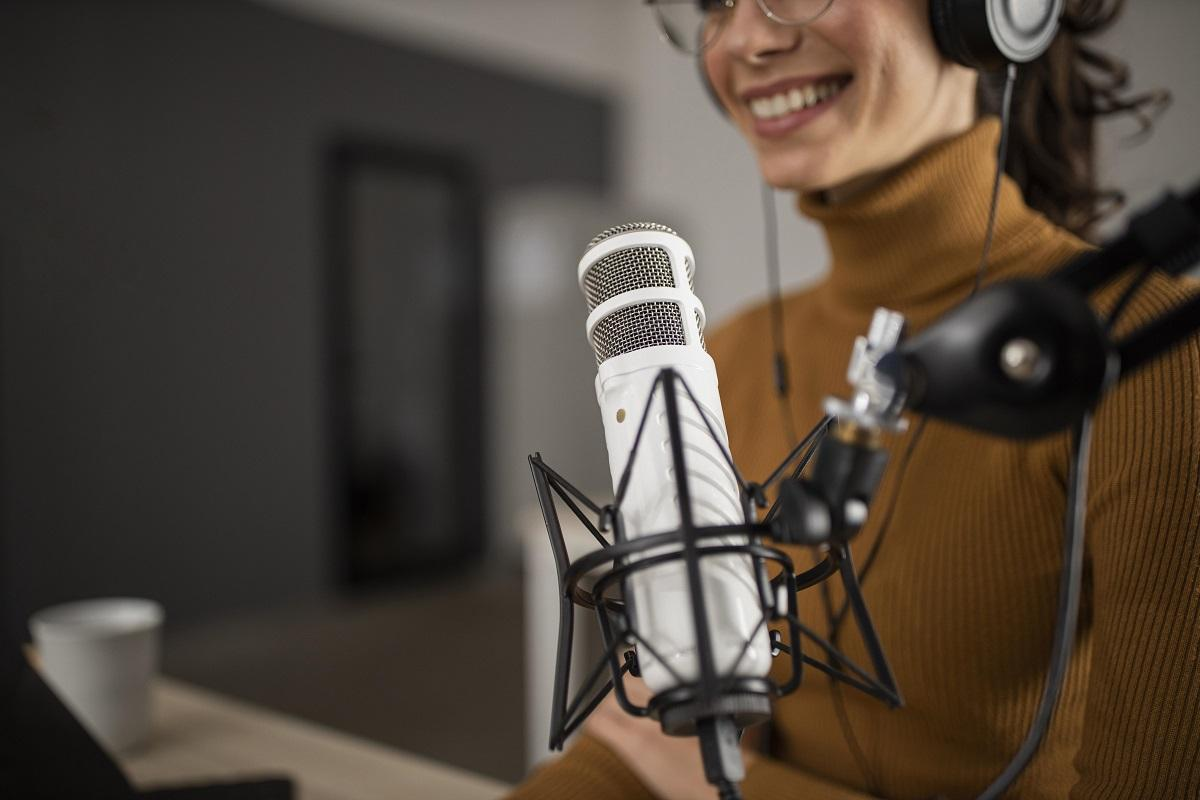 benefits of podcasts