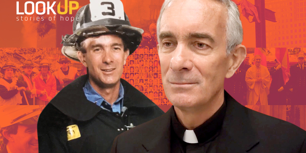 11 tháng Chín: từ một người lính cứu hỏa trở thành linh mục