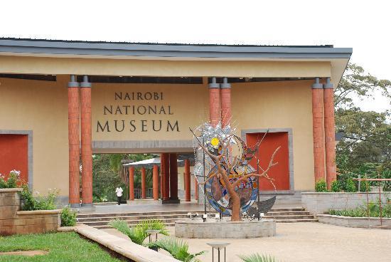 Tokeo la picha la photo of THE NAIROBI NATIONAL MUSEUM