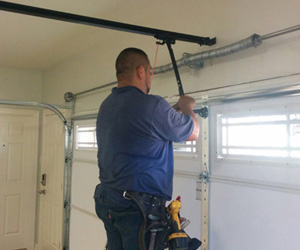 Garage Spring Repairs Can Cause Serious Safety Concerns