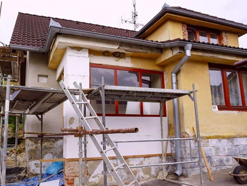 Báo giá sửa nhà cũng cần phải phù hợp.