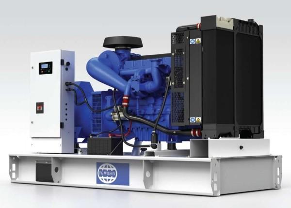 принцип работы дизельных генераторов