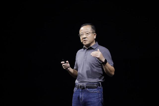 EMUI 11: tudo o que precisa saber sobre a atualização de software da Huawei