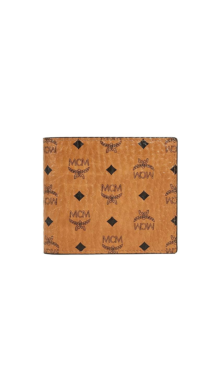 MCM Best Wallets For Men