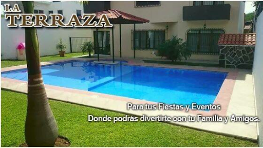 La Terraza Eventos Salón Para Eventos En Villa De Alvarez