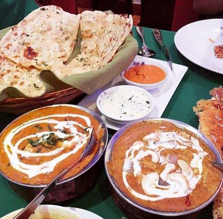 Ganesh Restaurant - Indian Cuisine