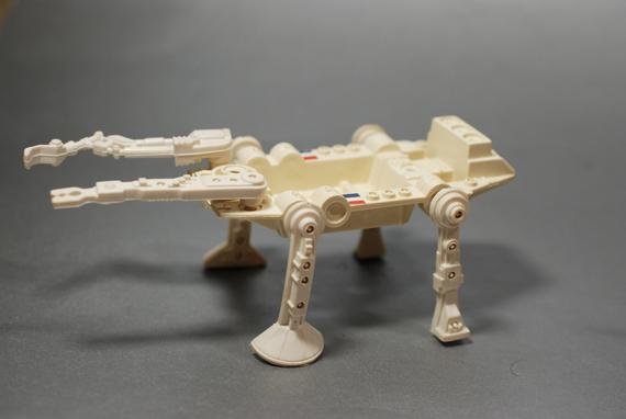 Image result for quad pod droid