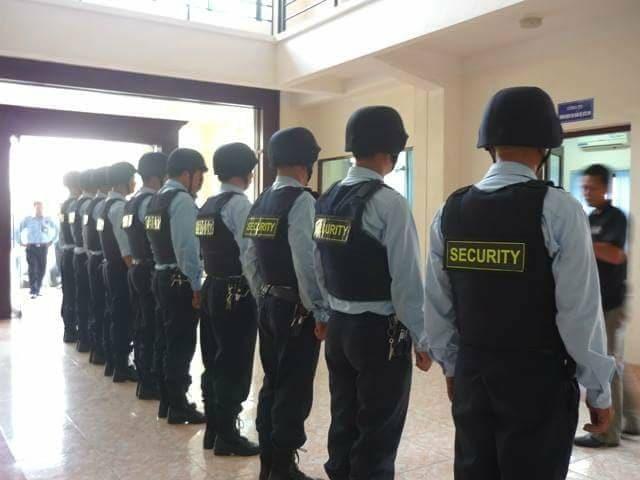 Bật mí về công ty vệ sĩ uy tín tại TPHCM