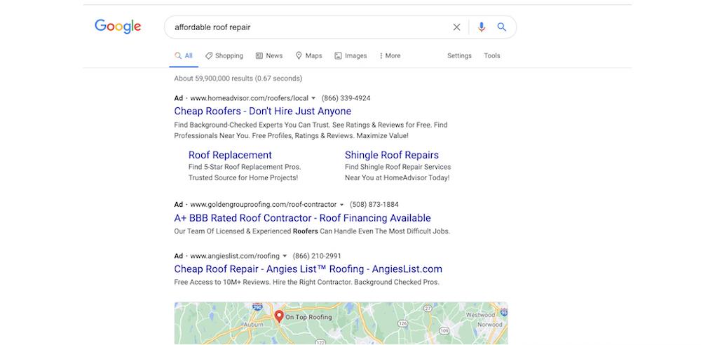 cách-thúc đẩy-nhiều-trang web-lưu lượng truy cập-quảng cáo google