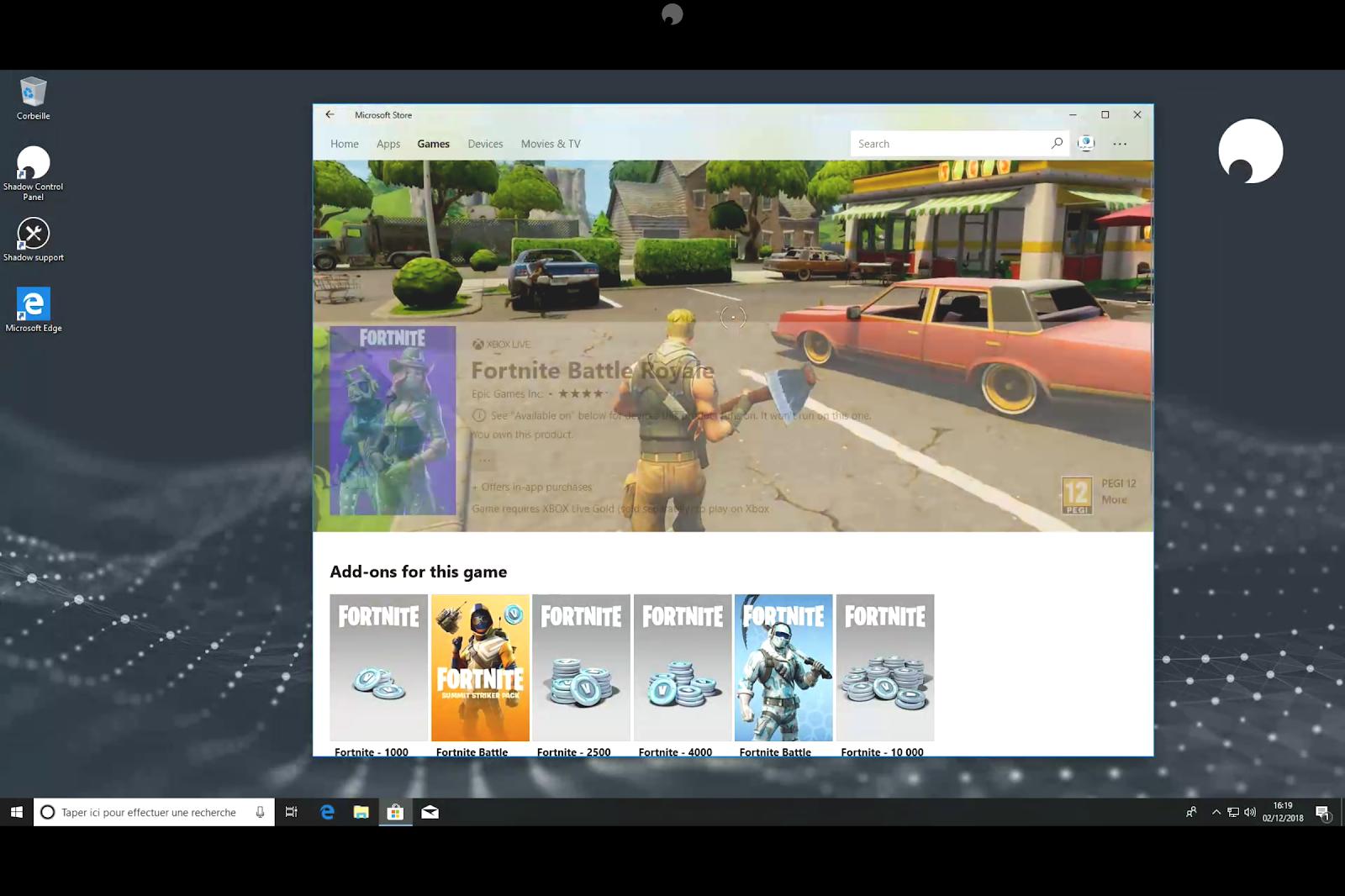 Comment lancer applications et jeux Windows sur ChromeOS et