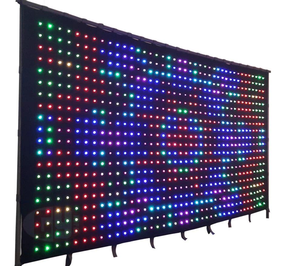Màn hình LED là gì?