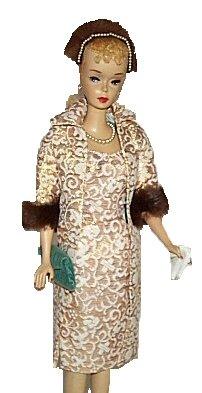 Bán búp bê Barbie chính hãng