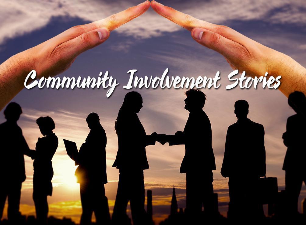 Involvement Stories