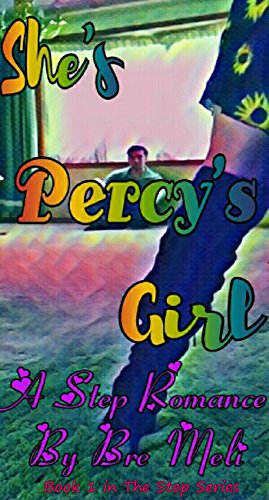 She's Percy's Girl Cover.jpg