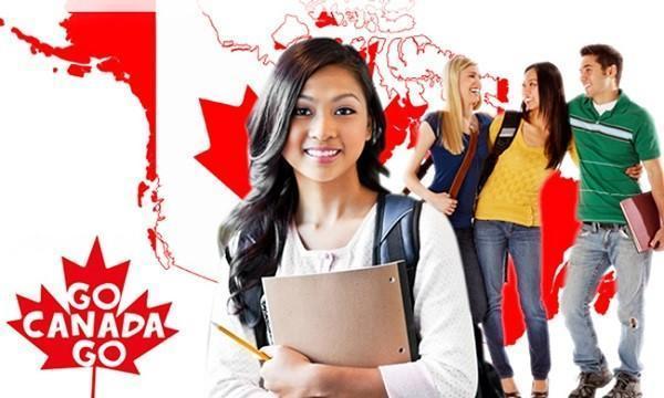 Du học tại Canada có khó không?