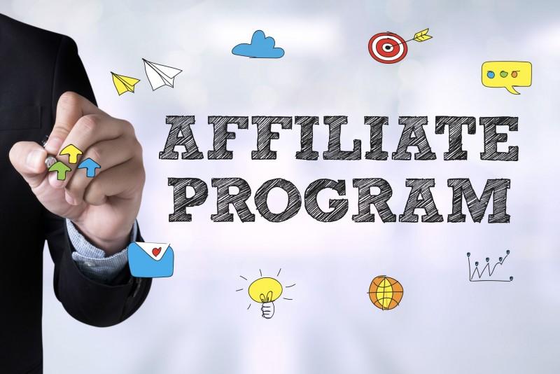 Afiliasi program yang bisa dilakukan untuk mendapatkan uang