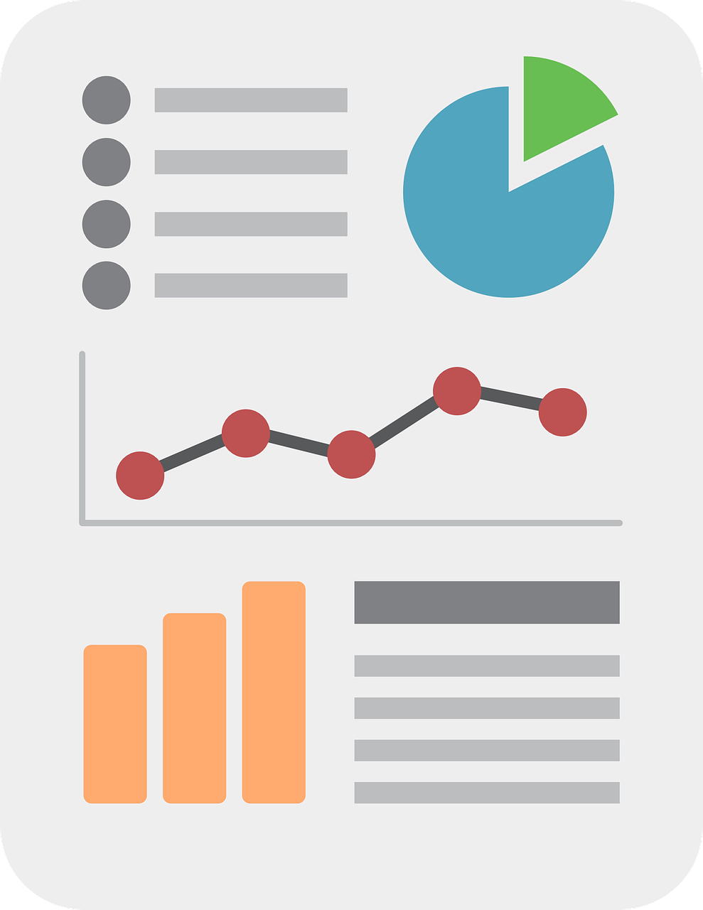 Repurpose Video Content for A Digital Marketing Strategy with Infographics