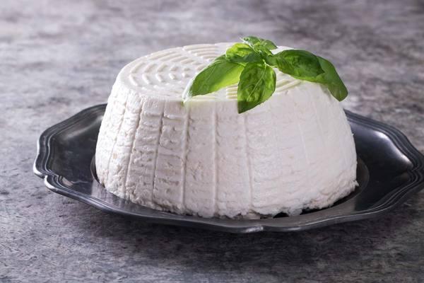 what is italian cheesecake