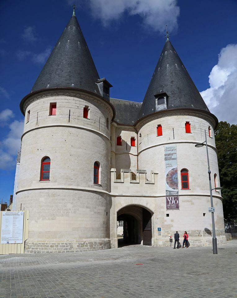 Musée de l'Oise Beauvais