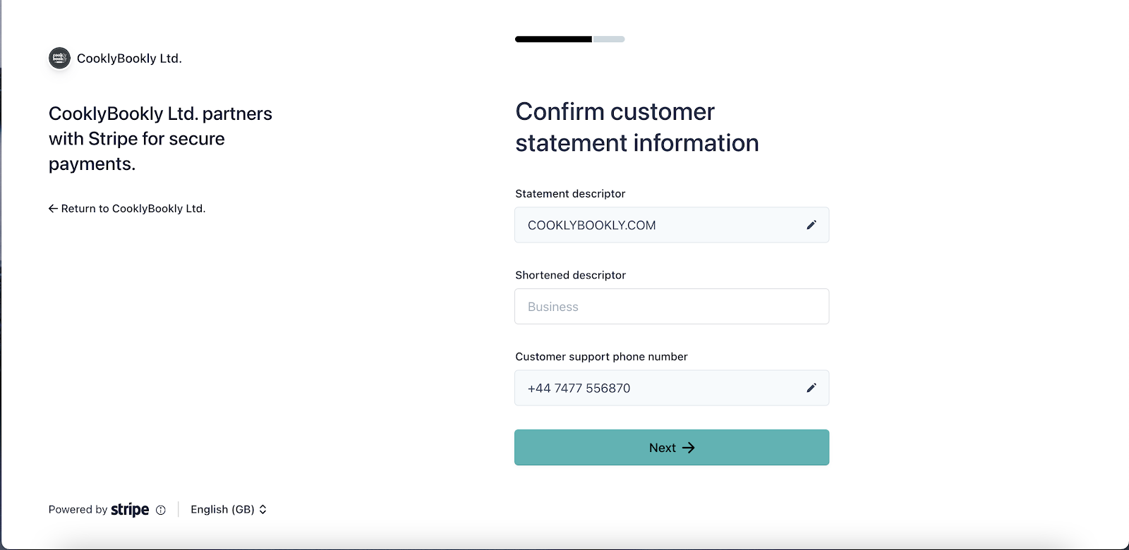 Setting up your subscription(s)