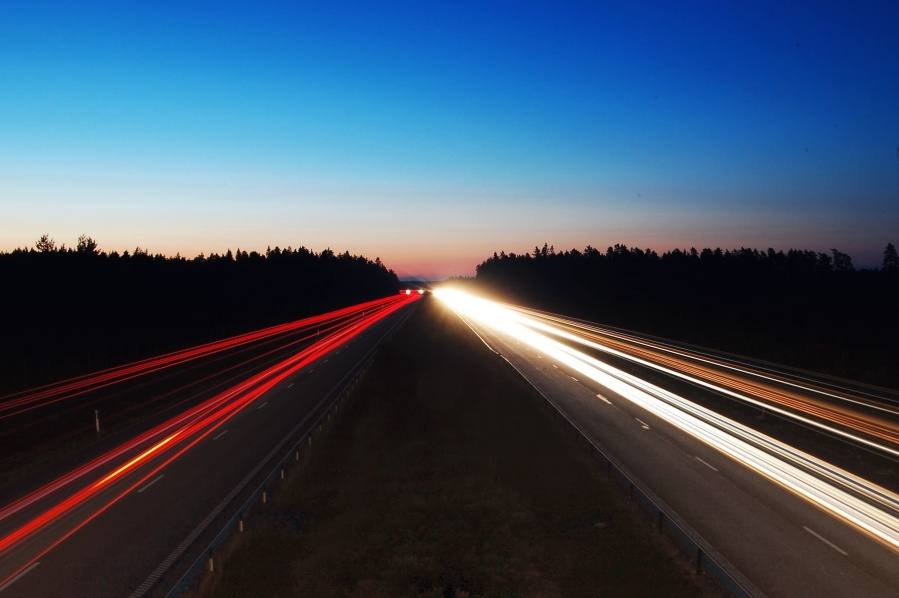 the speed of light is an easy way to get higher sales