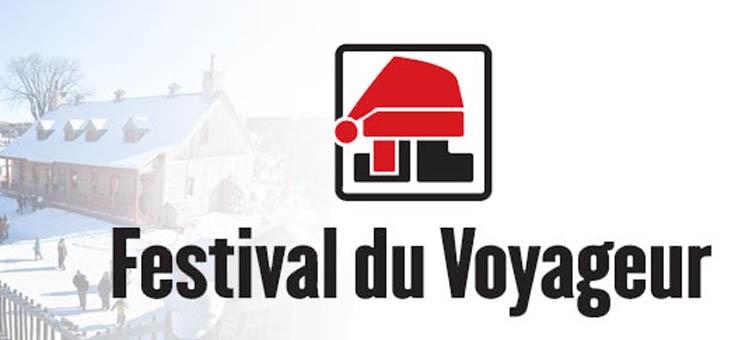Resultado de imagen de festival du voyageur