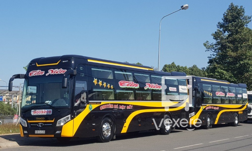 Xe Tân Niên – Giá vé, số điện thoại, lịch trình | VeXeRe.com