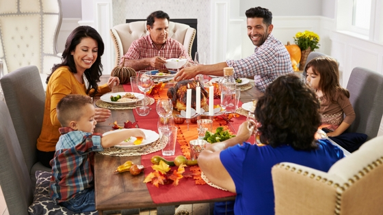 Thanksgiving Activities-image