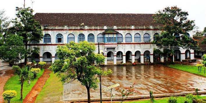 Image result for madikeri fort images